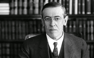 Princeton Will Remove Woodrow Wilson's Name, Citing His Racism