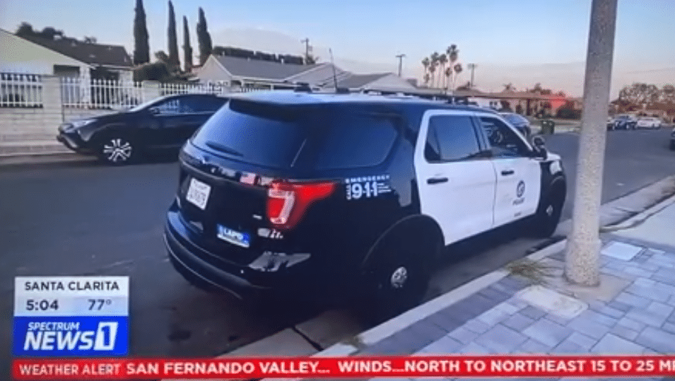 Liberal Who Wants to Cut $150 Million From LAPD Budget Gets Private Security