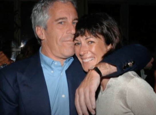 Jeffrey Epstein Confidant Ghislaine Maxwell Finally Arrested, Charges Brought