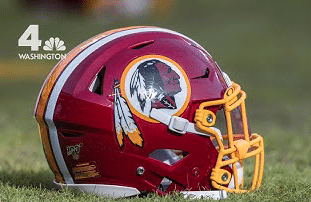 """In Apparent Cave to Mob, Redskins Will Undergo """"Thorough Review"""" of Team Name"""