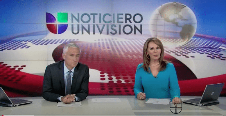Univision Caught Lying About Its Promotion of Marxism