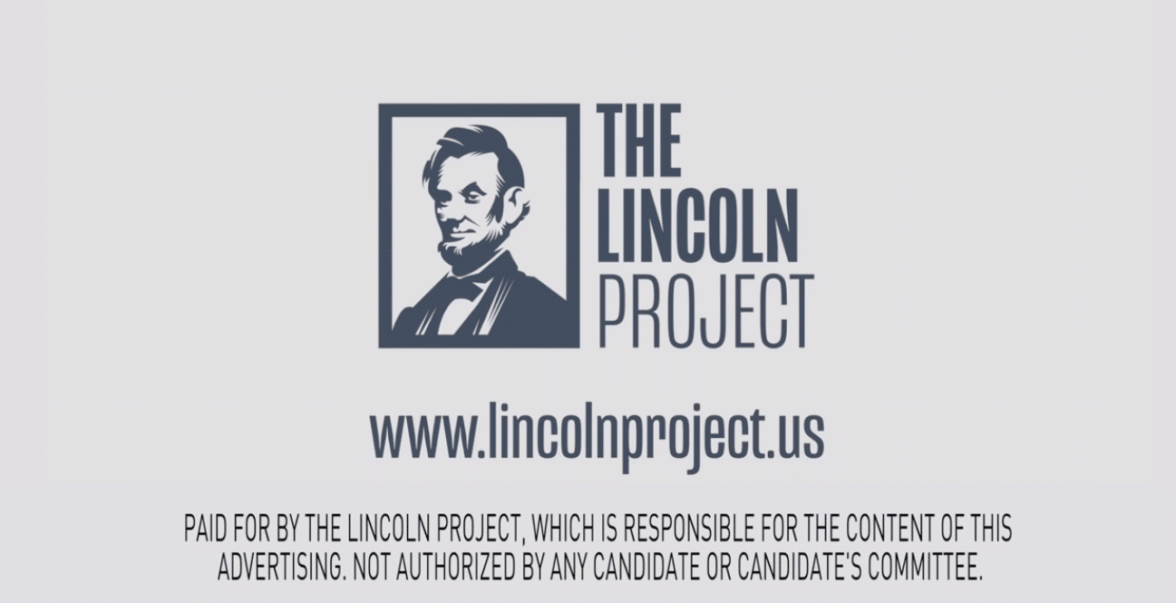 Lincoln Project Co-Founder Registered as Foreign Agent of Russia