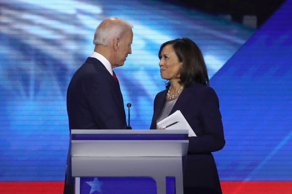 FLIP-FLOP: Biden/Harris Reverses Prior Stance on Fracking Ban