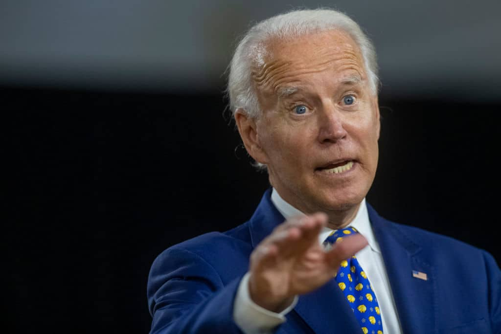 5 Reasons Joe Biden's $15 Minimum Wage is a Bad Idea