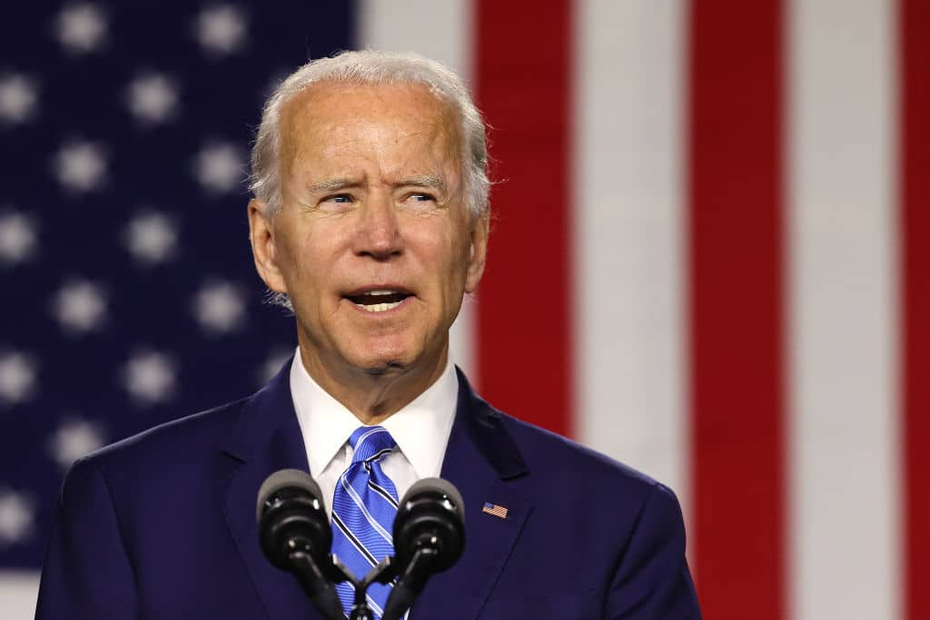 Four States Respond to Biden's EO – Advance Bills Banning Transgender Athletes From Women's Sports