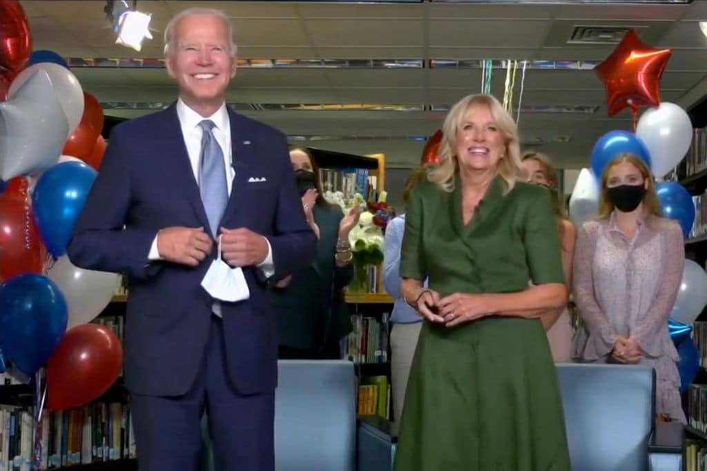 "Tucker Carlson: ""Jill Biden Is Not a Doctor — Maybe in the Same Sense Dr. Pepper Is"""