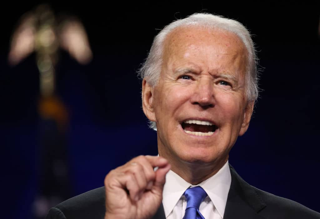 Debunking Biden's Case for a $15 Minimum Wage