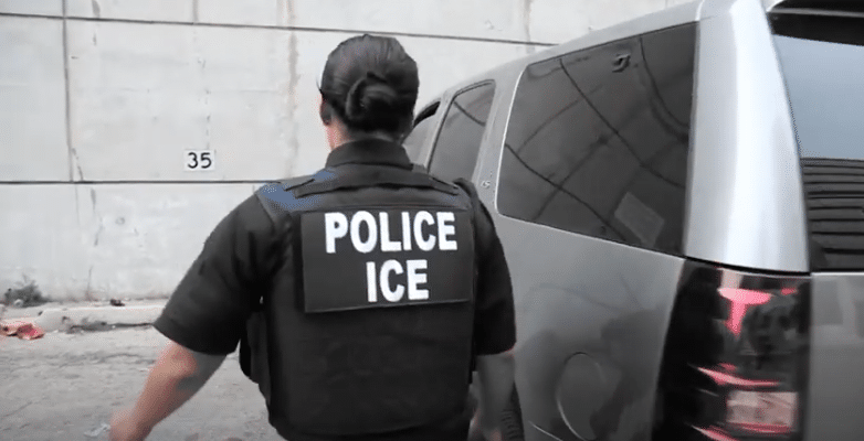 ICE Investigation Leads to 19 Illegal Aliens Charged With Voter Fraud