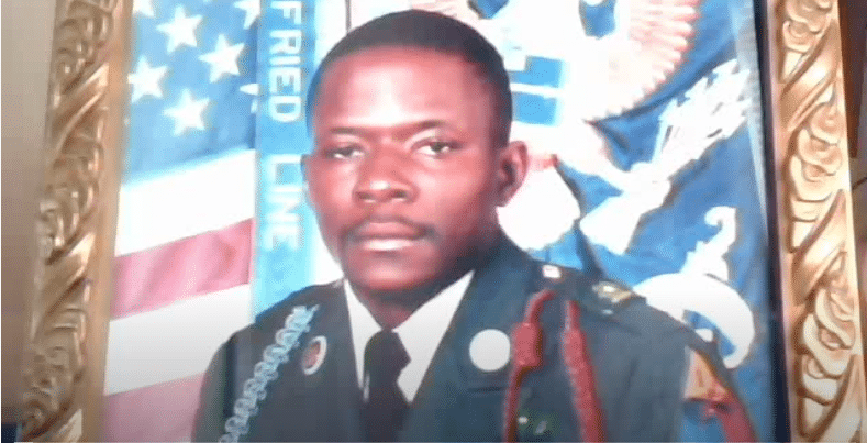 Army Hero Alwyn Cashe Could Receive Posthumous Medal of Honor Under New Bill