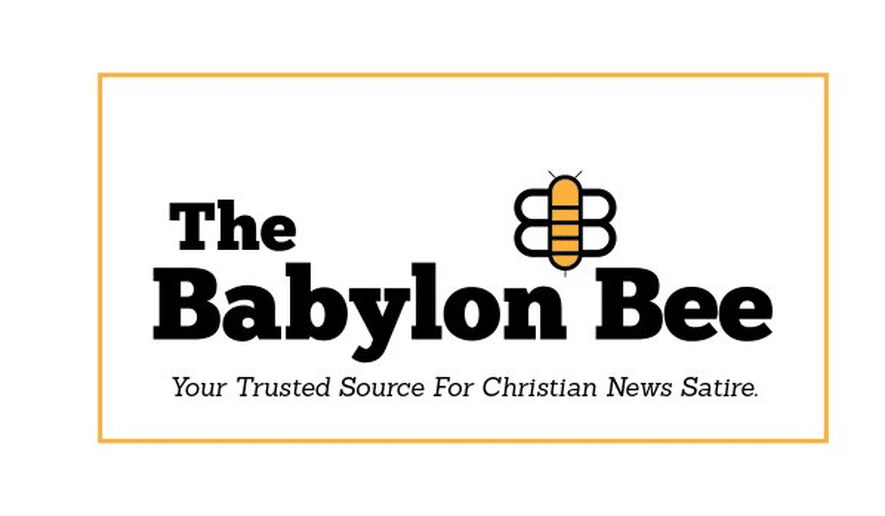 Five Times Liberals Made The Babylon Bee's Satirical Stories Reality