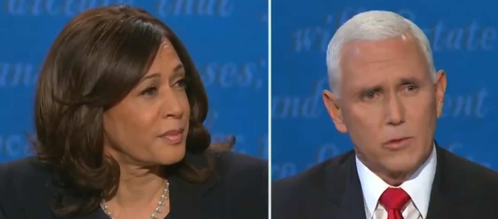 The Top Five Moments From the Vice-Presidential Debate Last Night