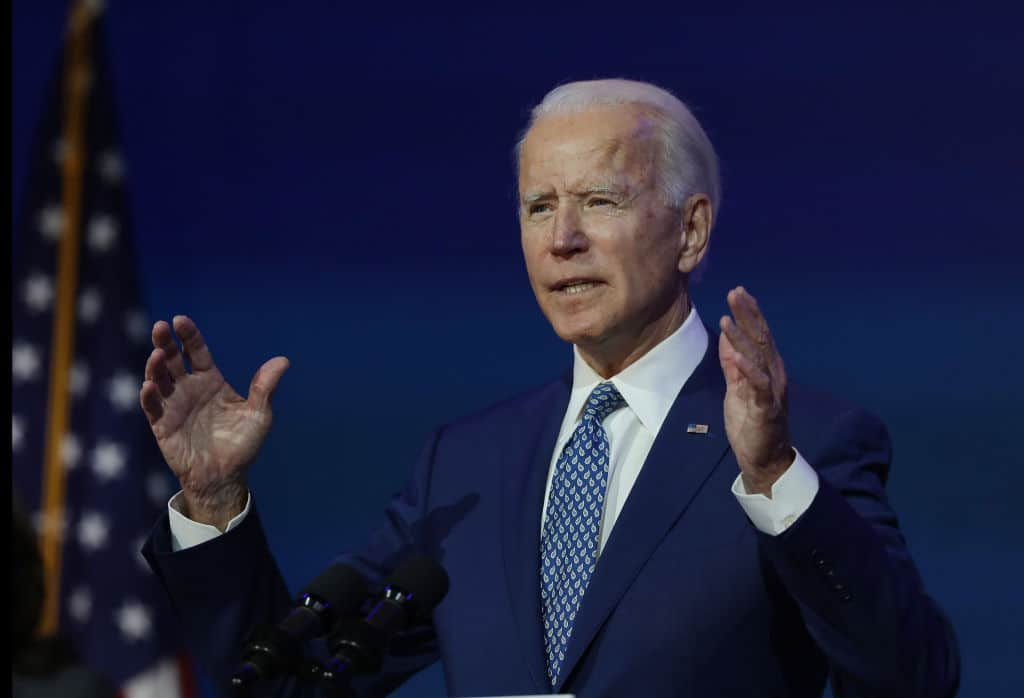 Biden Promises Amnesty for 11 Million Illegals