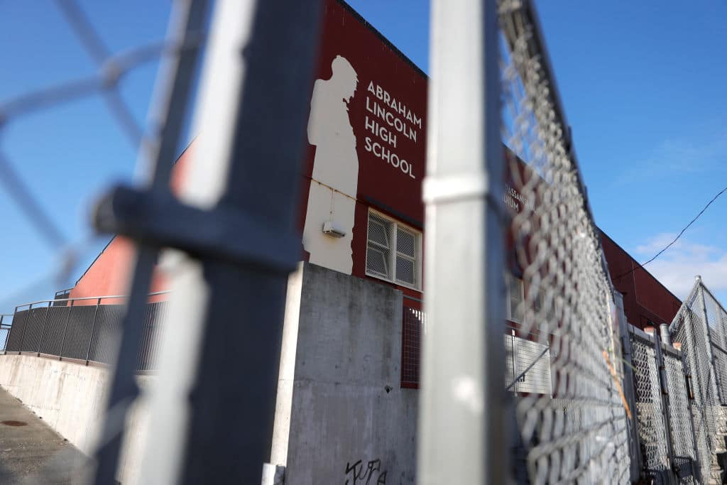 San Francisco School Board: Lincoln, Washington, Jefferson Names Must Be Removed From Schools