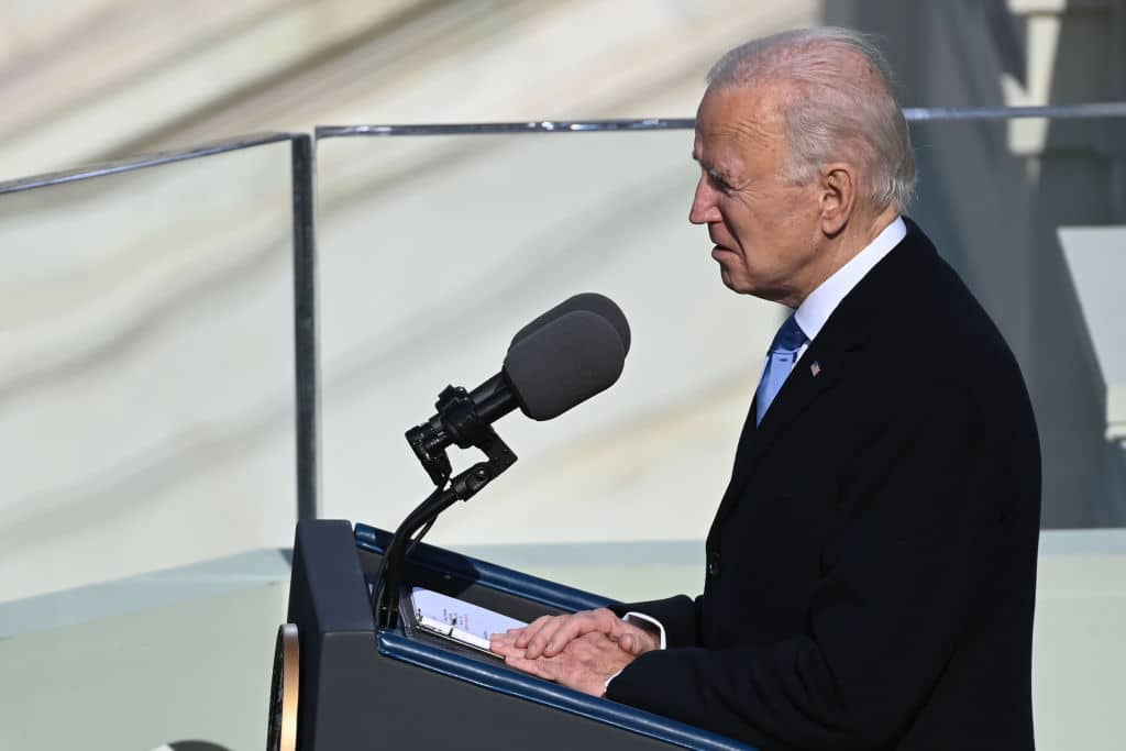 Joe Biden Expected to No Longer Deport Illegal Aliens for Drunk Driving and Simple Assault