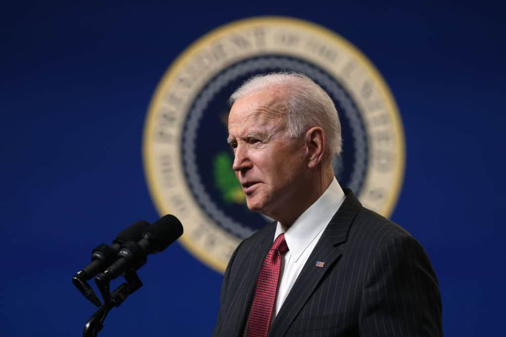 Iran Confident Sanctions Will Be Lifted Under Biden Administration