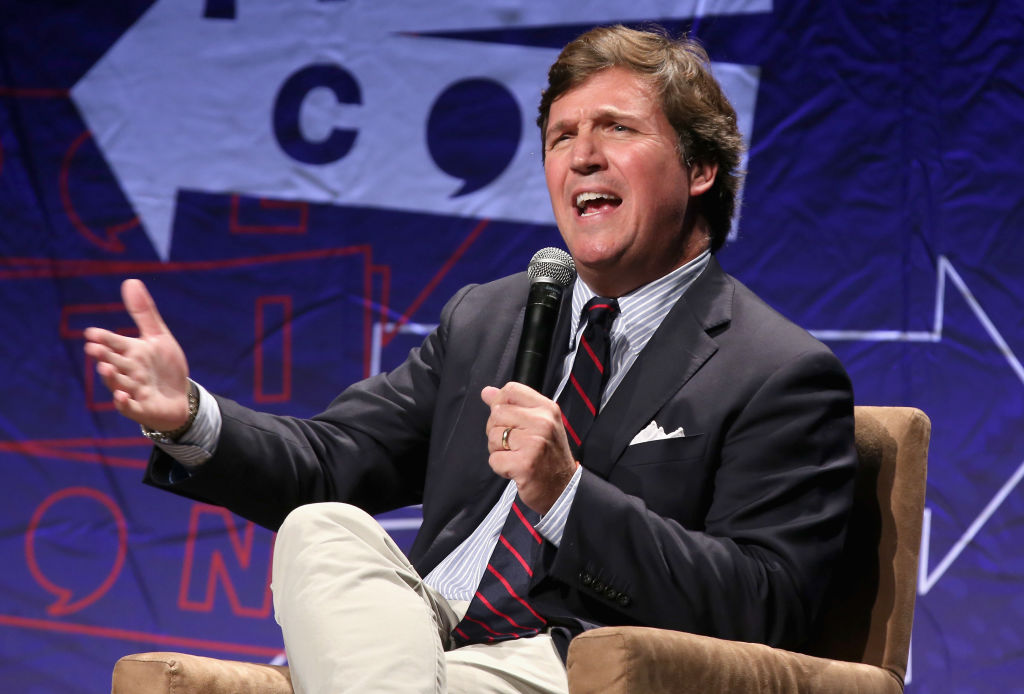 Tucker Carlson: Arkansas Governor Didn't Tell the Truth