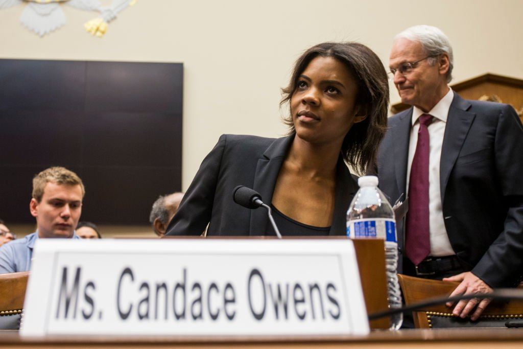 """Candace Owens Slams Dems on Voter ID: I Was Able to Get One """"Because I'm Smarter Than a Fifth Grader"""""""