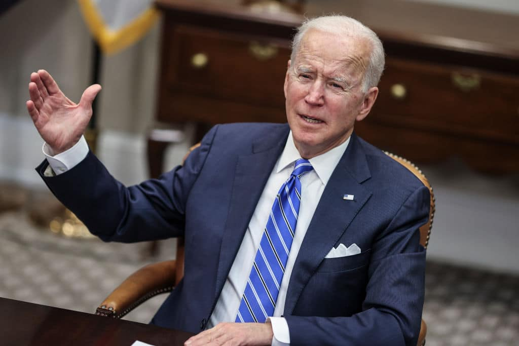 Joe Biden Ships His Dog Off to Delaware After He Bites White House Security