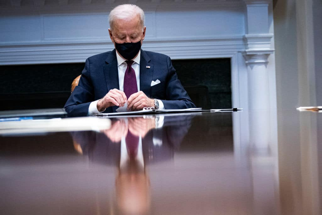 Multiple States Sue to Force the Biden Administration to Allow the Keystone Pipeline