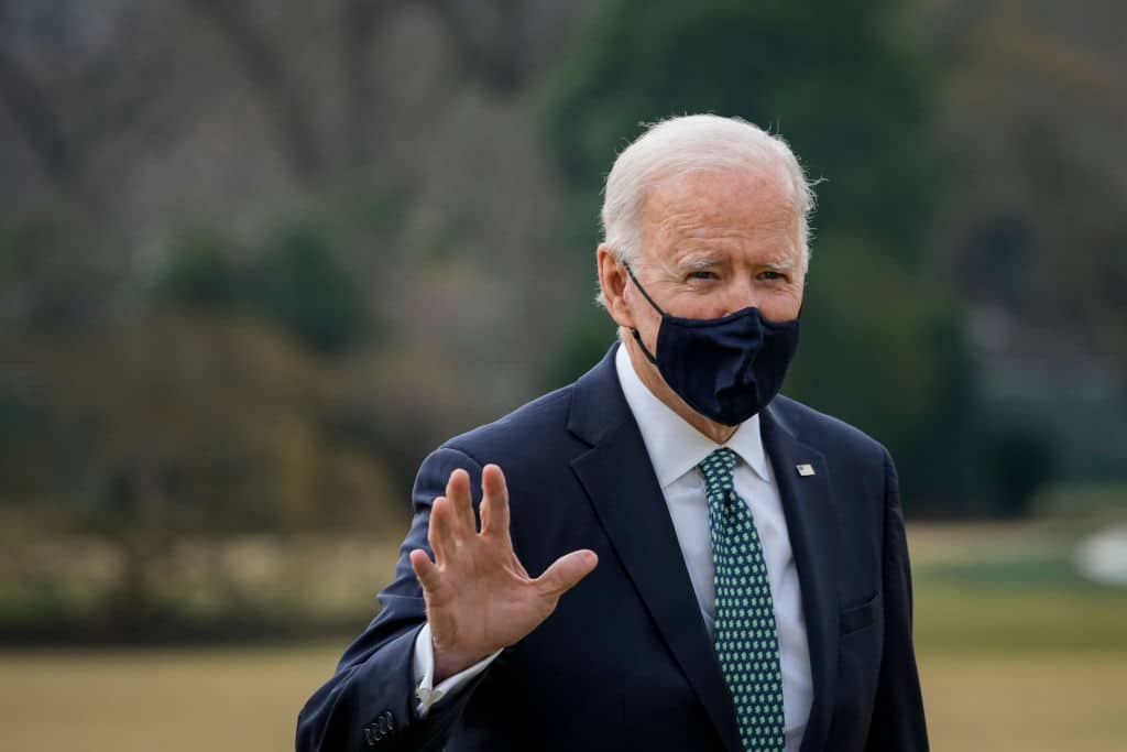 Biden Gives Companies a Second Chance to Outsource Jobs to H-1B Visa Workers