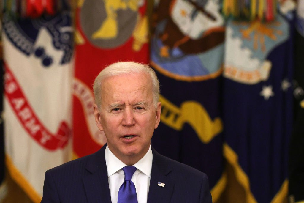 New Poll Finds Half the Country Questions Biden's Mental Fitness to Handle Presidency