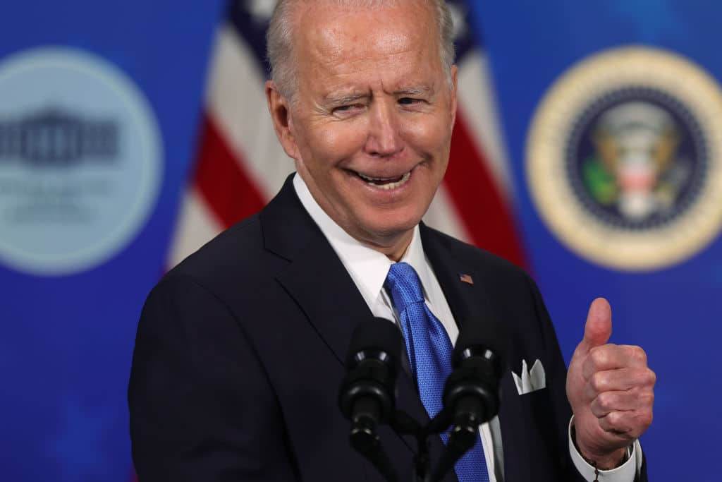Biden Goes Fifty Days With No Press Conferences