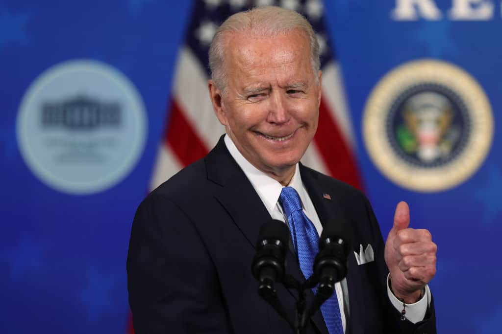 Report: Biden Admin Considering Dropping Gang Affiliation Question From Green Card Application