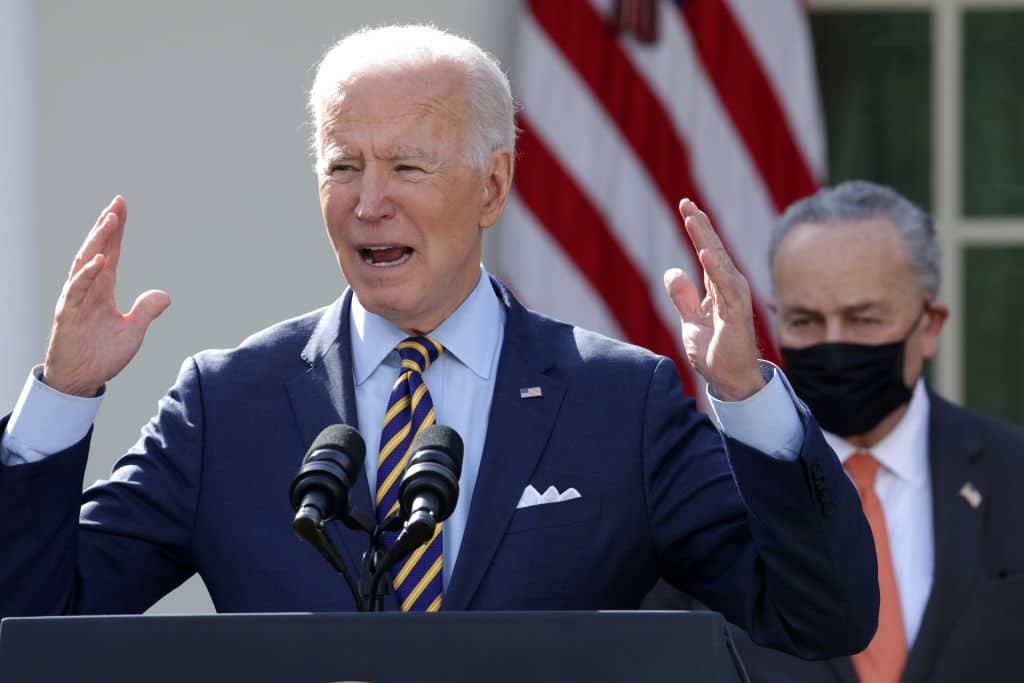 Biden's Sanctuary County Orders Lead to Illegal Alien Sex Offenders Being Freed Into U.S.