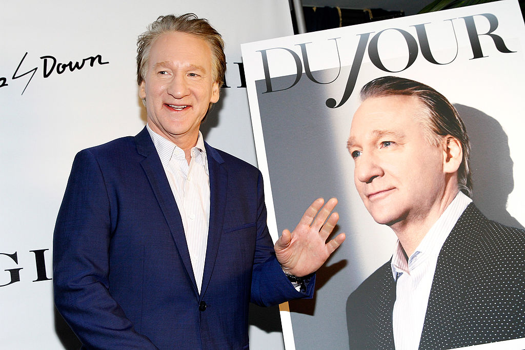 Bill Maher Says America Is Becoming Segregated Again – And Liberals Are To Blame