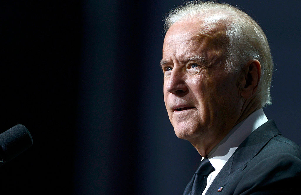 "The Washington Post Gives Biden ""Four Pinocchios"" for False Claim About GA Voting Law"