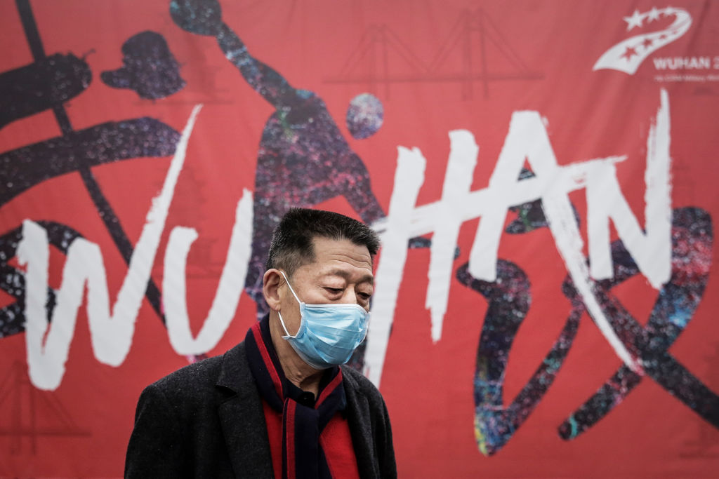 Poll: 63 Percent of Americans Think China Should Have to Pay Pandemic Reparations