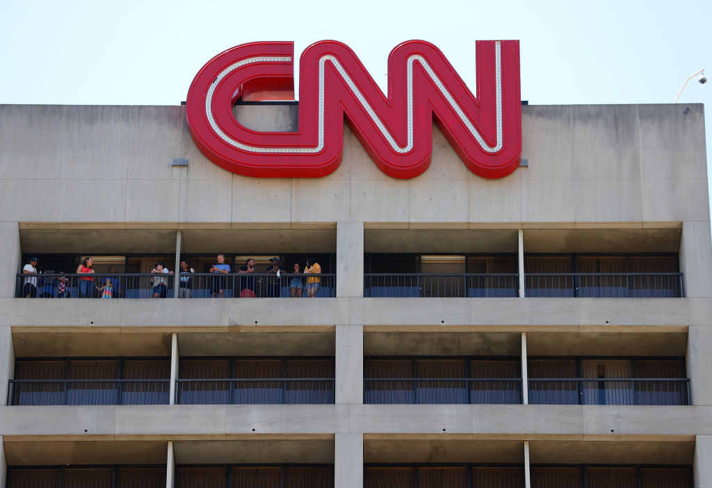 CNN Business Reportedly Launches Internal Investigation Into Treatment of Female Employees