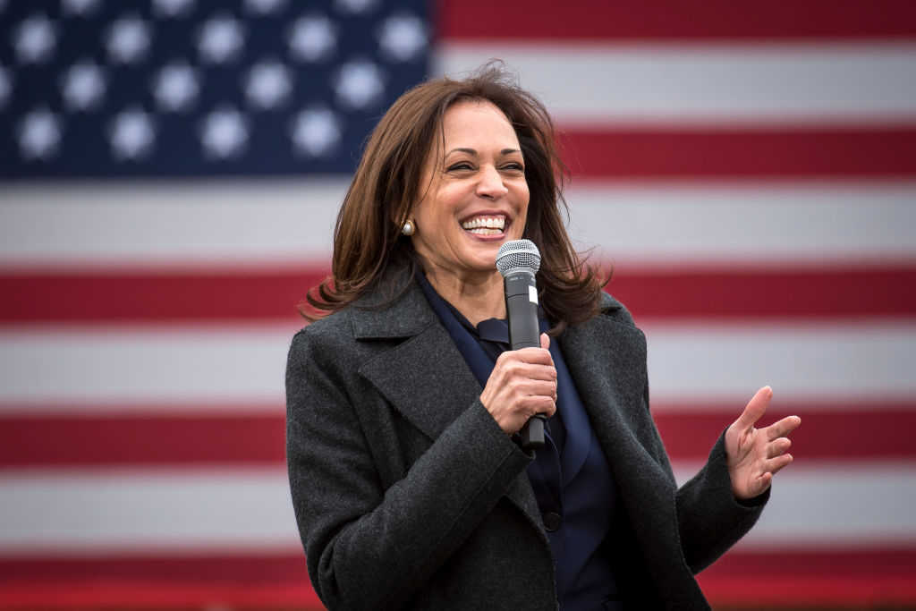 Kamala Harris to Discuss Giving Mexicans Pathway to U.S. Citizenship in Exchange for Planting Trees in Mexico