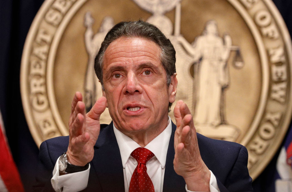 New York Likely to Hike Taxes on Top Earners to Highest in the Nation