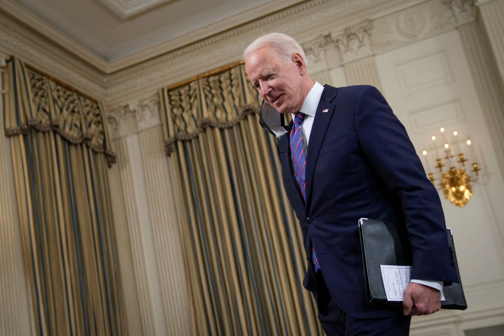 Congressional Republicans Highlight Biden's Tax Loophole Hypocrisy