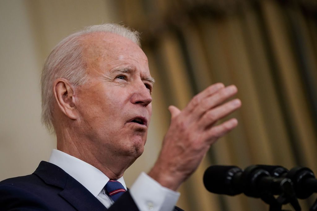 Biden Tax Plan Would Make U.S. Corporate Tax the Highest in the Developed World Again