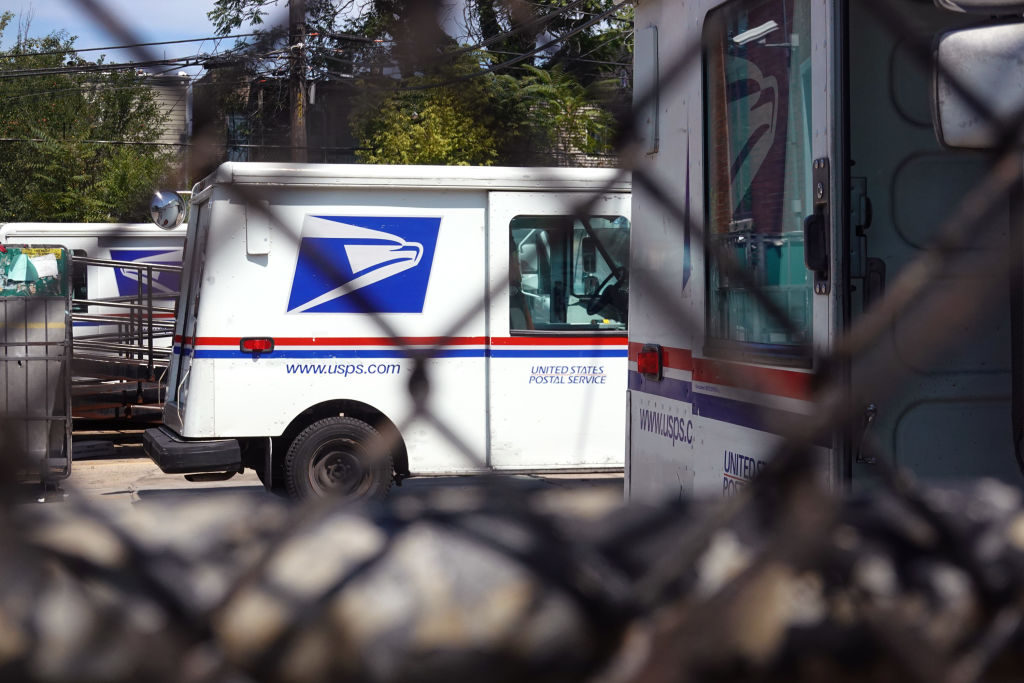 USPS Has Been Quietly Running a Program That Monitors Americans' Social Media Posts