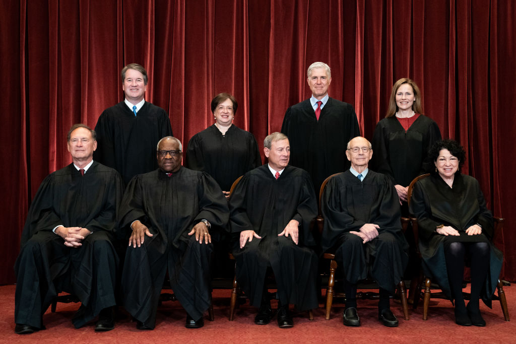 Supreme Court Unanimously Rules That Warrantless Gun Seizures Are Illegal