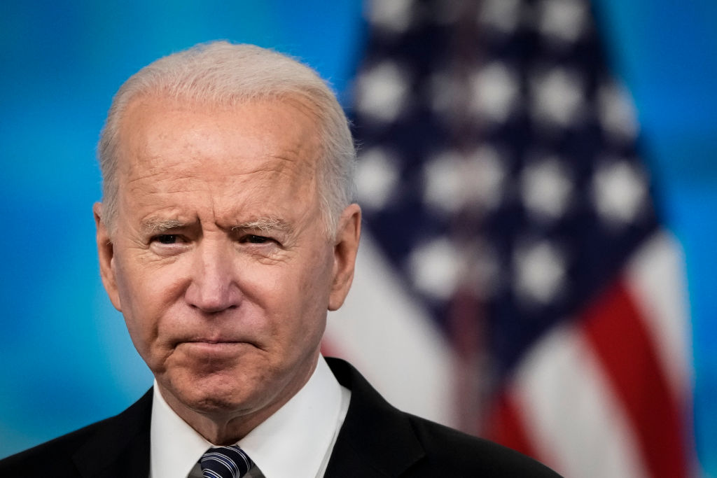 Twenty GOP Governors Say Biden Has Created the Border Crisis and Demand That He Clean Up His Mess