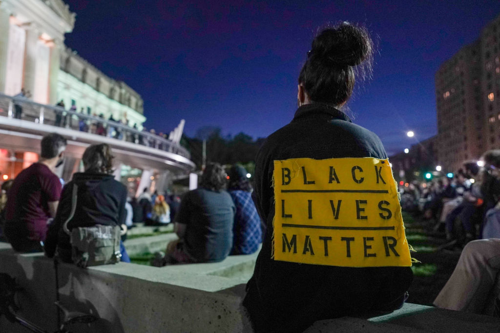"""Founder Of Black Lives Matter St. Paul Says He Resigned After Learning """"Ugly Truth"""""""