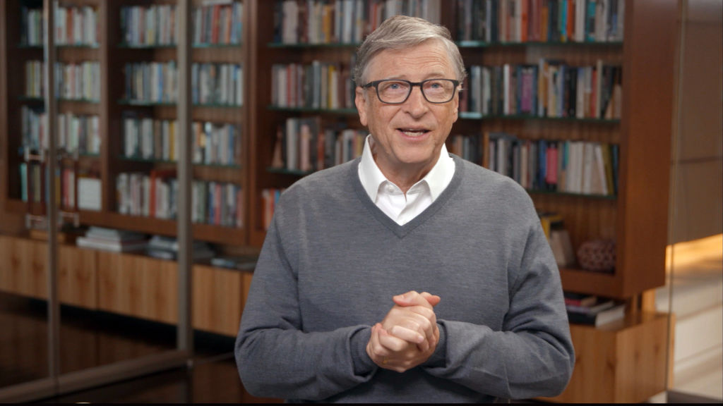 Report: Jeffrey Epstein Advised Bill Gates About How to End His Marriage