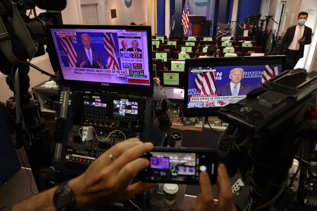 Survey Finds Conservative Media Viewers More Informed Than Liberals on Important Topics