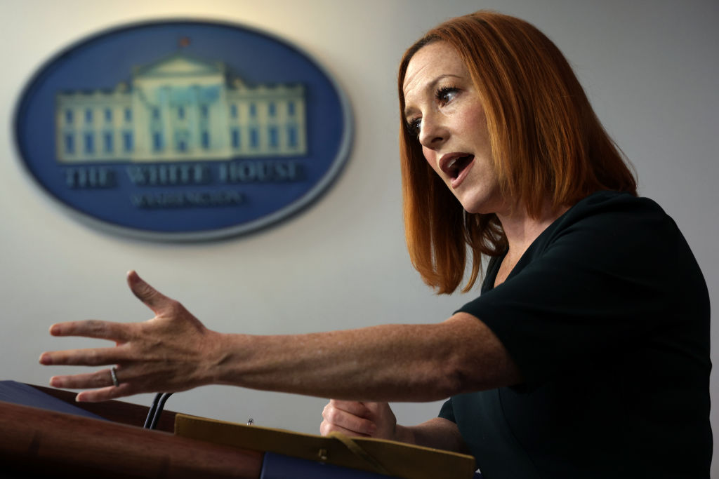 Report: White House Demands Reporters Allow Them to Edit Quotes