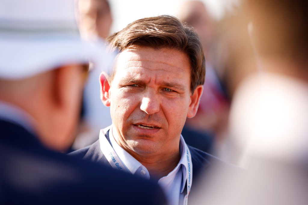 """DeSantis Warns Rioters: """"Stay Out Of Our State"""" or There Will Be """"Swift and Severe"""" Consequences"""