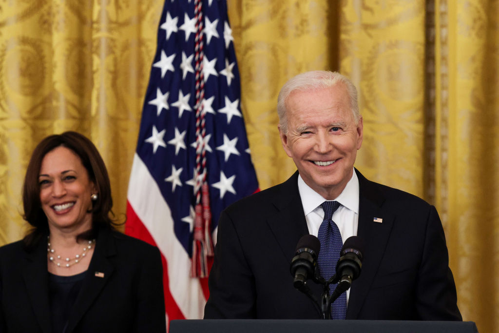 Judge Sides With Biden, Rules Christian College Must Allow Biological Men & Women to Share Showers