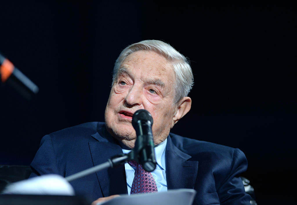 Ohio House GOP Primary Candidate Helped Found Soros-Backed Environmentalist Group