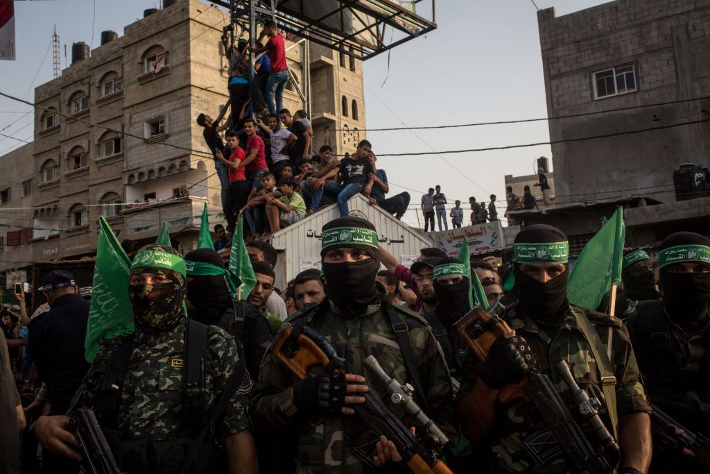 Report: Israel Exaggerated Invasion Talk to Get Hamas Terrorists Into Tunnels Before Bombing Them