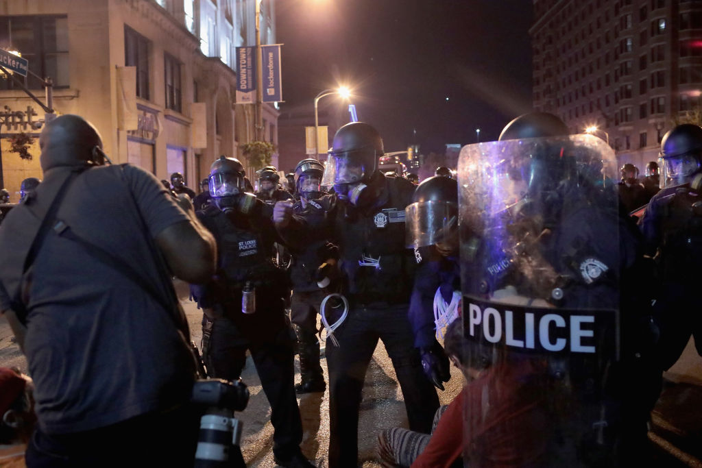 St. Louis Mayor Plans to Defund Police, Shut Down Jail, Even as Murder Rates Soar