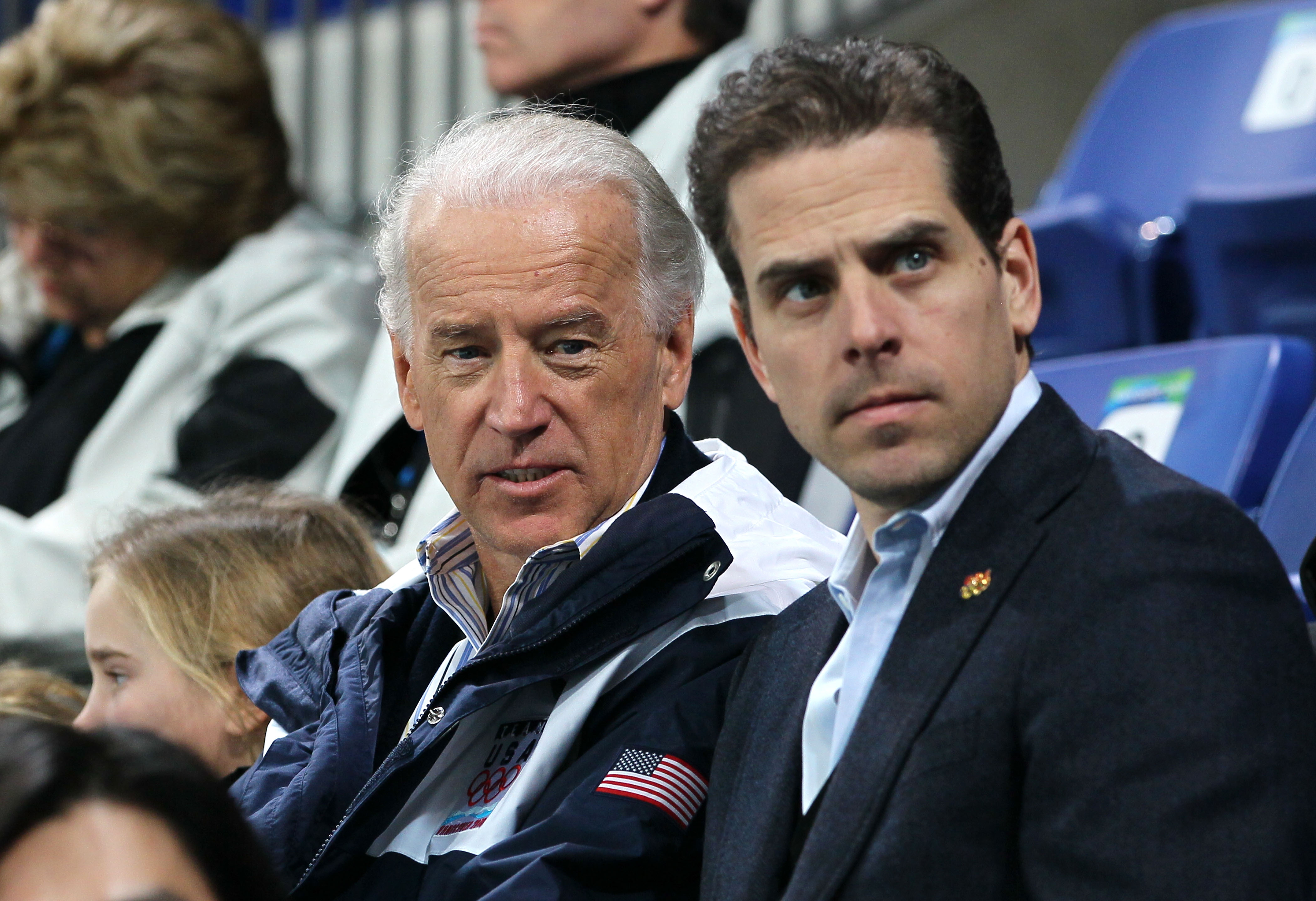 Newly Released Texts Reveal Hunter Biden  Using N-Word Repeatedly