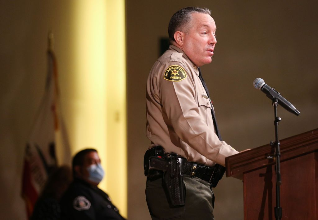 L.A. County Sheriff: Homicides are Up 95% Over 2020 – Will Issue More Concealed Carry Permits